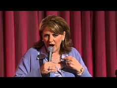 ▶ Lisa Lampanelli - Take It Like A Man (full stand up special, 2005) - YouTube