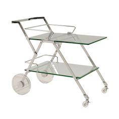 Agnes Bar Cart - $599