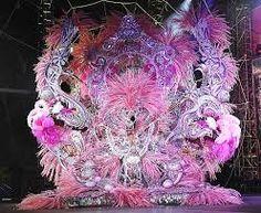 Tenerife´s carnival