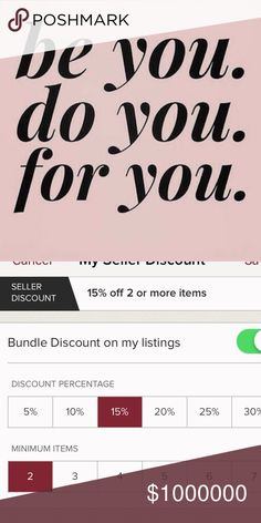 👸🏻👸👸🏾Treat yourself! Bundle and save! Time to bundle! Enjoy 15% off on 2 or more items!!! Cheers! 🥂🛍🛍🛍🥂 CHANEL Other