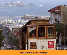 Welcome to A Friend in Town, San Francisco Sightseeing Service