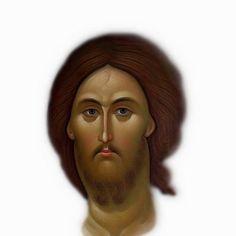 Images Of Christ, Best Icons, Byzantine Icons, Catholic Art, Paintings I Love, Art Icon, Orthodox Icons, Jesus Christ, Christianity