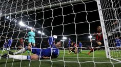 Streaking Chelsea know firsthand not to underestimate Bournemouth