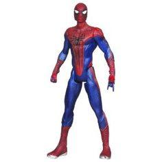 Spider Man Hero Action Figure - AF SPIDERMAN #spiderman #spider #man #toys #kids #Christmas #birthdays