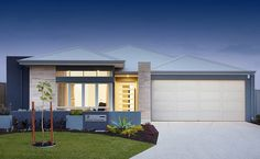 Display Home Byford - The Lindenfield - Blueprint Homes