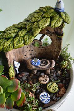 Fairy garden kit by petalecho