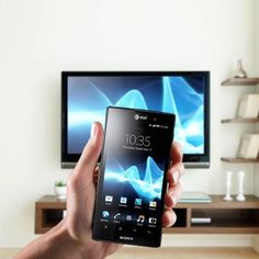 The Sony Xperia™ ion is like watching HD on your TV but on your mobile phone. Sony's first 4G LTE smartphone is ideal for creating and showcasing premium entertainment with video, photo, music and gaming. #smartphone