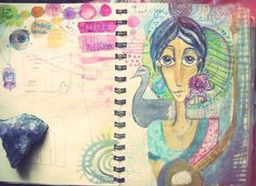 Shilo Shiv Suleman, my work, notebook