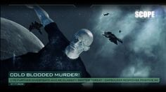 Alton Haveri must've been reporting this mere minutes after the scene took place...  ****  The Scope – Dread Guristas Steal Supercarrier in Daring Raid