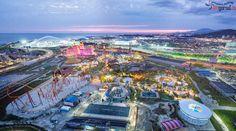 SOCHI - Fisht Olympic Stadium (40,000) - 2018 FIFA WC - Page 36 - SkyscraperCity