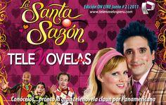 Edición Junio # 002 | 2011 de TeleNovelasPeru.com