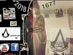 The bast parker of Assassin's Creed Alg   1/https://m.youtube.com/channel/UCxdI9mSEADlrQ_hGV-qhSyw 2.facbook.Assassin's Creed Alg #assassinscreed #assassins  #assassin #ac #assassinscreeed2 #assassinscreedbrotherhood #assassinscreedrevelations #assassinscreed3 #assassinscreedblackflag #assassinscreedrogue #assassinscreedunity #assassinscreedsyndicate #altairibnlaahad #ezioauditore #connorkenway #edwardkenway #arnodorian #jacobfrye #eviefrye #GeekVerse