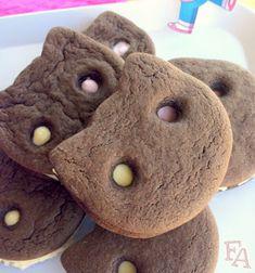 Cookie Cat ice cream steven universe recipe.