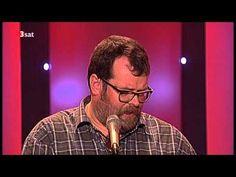 Jochen Malmsheimer Hosen-Predigt - YouTube