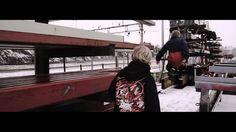 Kvelertak - Bruane Brenn [OFFICIAL VIDEO] (+popis za reprodukciju)