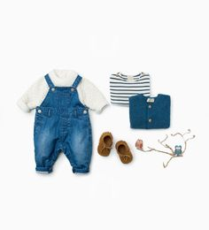 Shop by Look - Mini (0 - 12 Monate) - KINDER | ZARA Deutschland