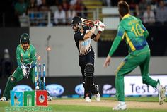 Sports Fever Live Pakistan and New Zealand both the team are energetic to rock the game. http://www.sportsfeverlive.com/