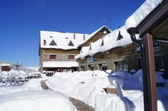 SkiPallars (Port Ainé y Espot Esquí): Gran Nevada. A tope! #esquiades #ski #snow #esquí #ofertasski #skipallars #ofertasesqui #skipallars