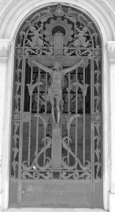 Cementerio Catòlico de Santiago