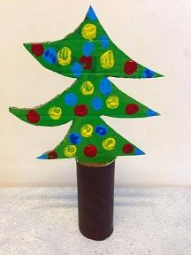 Bricolage noel and comment on pinterest - Sapin de noel en carton ikea ...