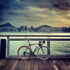 #roadbike