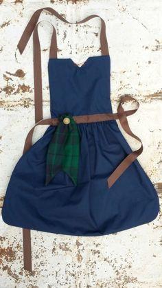 BRAVE+Merida+Sewing+PATTERN.+Disney+by+QueenElizabethAprons,+$5.50