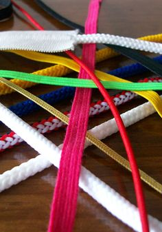 Since 1953 we produce and sell in Italy LACES, RIBBONS, BRAIDS, satin ribbons, macramè laces, bobbin laces, cluny laces. Please register in our web site an enjoy our 1400 different items!!! WWW.PIZZITALIANI.COM