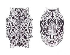 celtic designs vector - Google Search