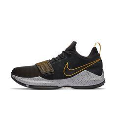 71a49335b2 Nike PG1 Basketball Shoe Size 10.5 (Black)