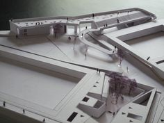 Image 23 of 27 from gallery of Aquatic Centre for Southamerican Games / Paisajes Emergentes. model 01