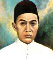 BIOGRAFI ISLAM: Kiai Haji Mas Mansoer