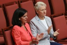 Senate passes controversial refugee evacuation bill, Scott Morrison says new laws 'weaken our borders' Julia Banks, Cathy Mcgowan, Australian Politics, Tony Abbott, Political Party, Abc News, How To Be Outgoing, Parties, Band
