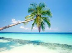 there is nothing better than a pristine, relaxing beach!