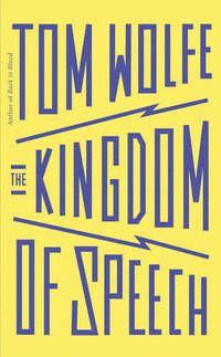 bokomslag Kingdom of Speech