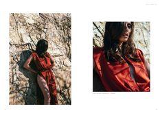 #jumpsuit #orange #rust #onepiece #boho #fashion #bohemian #designer #design #capetown #photography #film #southafrica #thenonseason #gabrielacharlotte by #GFD     www.gabrielafraserdesigns.com | ORDER gabriela@gabrielafraserdesigns.com  Images / Gabriella Achadinha Dry Ice, Art Direction, Rust, Boho Fashion, Jumpsuit, Bohemian, One Piece, Orange, Film