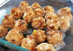 Spicy Southwest Stuffed Mushrooms | Tasty Kitchen: A Happy Recipe Community!