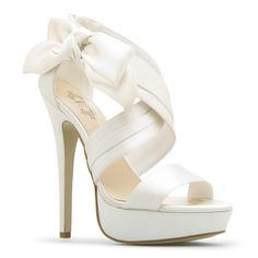 chaussures mariage http://patriciaalberca.blogspot.com.es/
