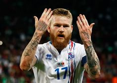 Iceland 23-Man Squad for 2018 FIFA World Cup ...  #WorldCup2018 #FIFA #football #Iceland