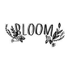 Keep blooming! #edrecovery #eatingdisorderrecovery