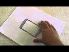GREAT collection of stop motion animation videos! Paper iPod.