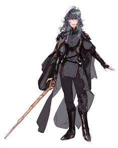 Character Concept, Character Art, Character Design, Mediums Of Art, Fire Emblem Games, Fire Emblem Characters, You're Hot, Blue Lion, Shadowrun
