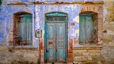 Katarraktis, Chios Island, Greece | Ioannis D. Giannakopoulos | Flickr