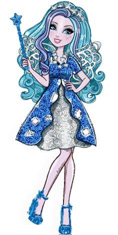 Farrah Goodfairy. Basic. NEW Profile art