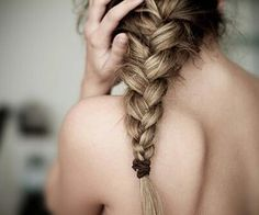 Naked Yoga in New York, women learn to trusts themselves! Emma Carstairs, Captive Prince, Stephanie Brown, Cool Braids, Simple Braids, Pretty Braids, Julia, Braided Hairstyles, Braided Ponytail
