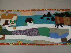 Le Blog de la Bibliothèque Intercommunale des 3 Provinces: Raconte tapis et tapis de lecture