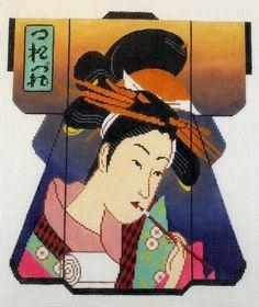 Geisha Kimono SPM320 Lee