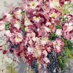 Bobbie Burgers-The Rose Blooms