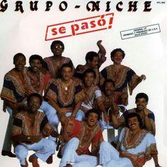 Michi Sarmiento Y Su Combo Bravo Salsa Picante