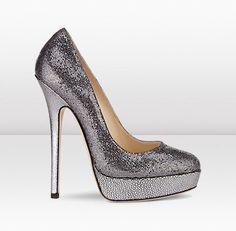 Jimmy Choo!!  I'm not looking at the price tag.