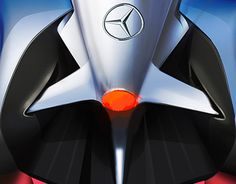 """Check out new work on my @Behance portfolio: """"Concept WING- Resurrect w154 1939…"""